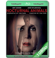 ANIMALES NOCTURNOS (2016) WEB-DL 1080P HD MKV ESPAÑOL LATINO