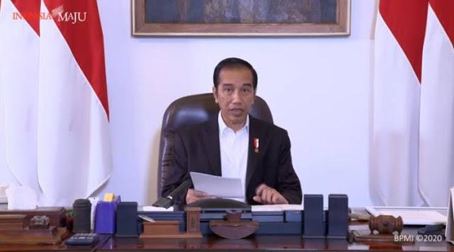 Mujahid 212: Jokowi Akan Dikenang sebagai Presiden yang Paling Banyak Cacat Prestasi