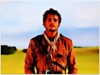 Júlio Bozano (Rafael Cardoso), Os Senhores da Guerra (2012)