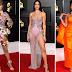 «Գրեմմի 2021». մրցանակաբաշխության լավագույն զգեստները
