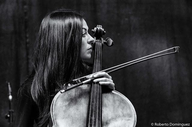 © Roberto Domínguez - Miriam Felix_Jordi Pallares Barbera_Paulina Owczarek_Francisca Araujo