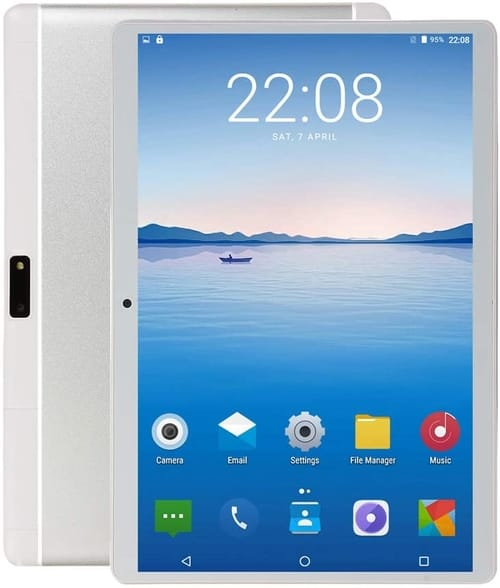 Review Penen M1 64GB+4GB RAM 10 inch Android Tablet
