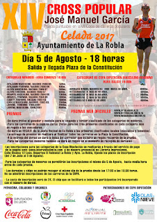 Cross Jose Manuel Garcia La Robla