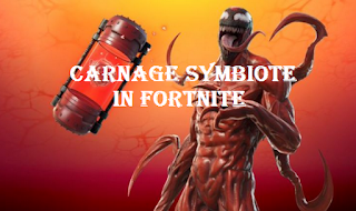 Fortnite symbiotes clash - Where is Mythic Venom & Carnage in Fortnite and where to find the Symbiote?