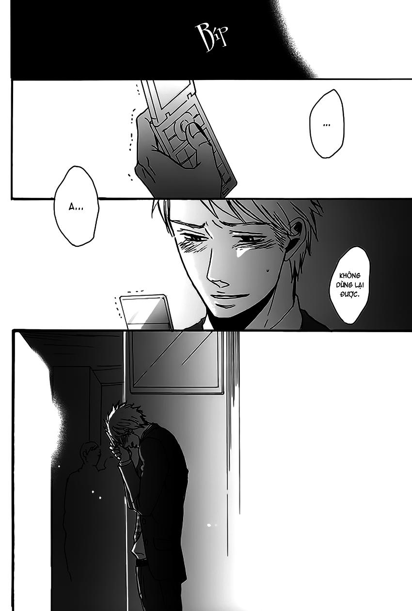 Trang 24 - Dù Thế Nào Em Vẫn Yêu Anh--EXTRA 2--[ShuShi Group] (- Yoneda Kou) - Truyện tranh Gay - Server HostedOnGoogleServerStaging