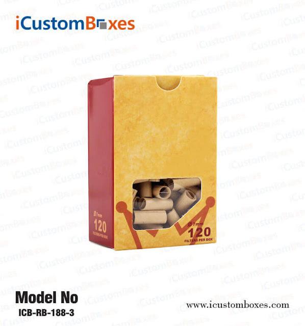 Pre Roll Box Packaging