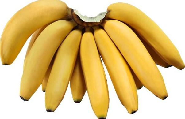 bagikan manfaat buah pisang ini sebagai vitalitas dan stamina pria