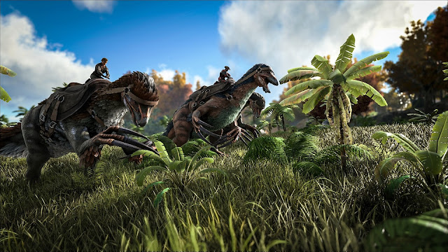 ARK Survival Evolved Explorer's Edition