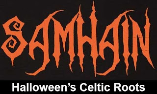 Halloweens Celtic Roots