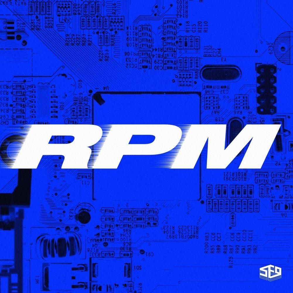 SF9 – RPM – EP (FLAC + ITUNES MATCH AAC M4A)