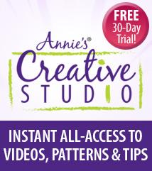 Annie's Free Trial