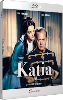 Katia [BD25] *Subtitulada