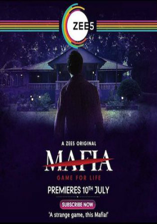 Mafia 2020 WEB-DL 1.3GB Hindi S01 Download Complete 720p watch Online Free bolly4u