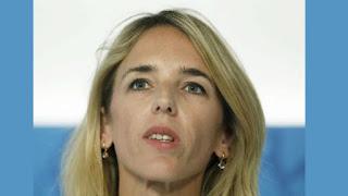Álvarez de Toledo, PP, TV, cataluña, odio, españa