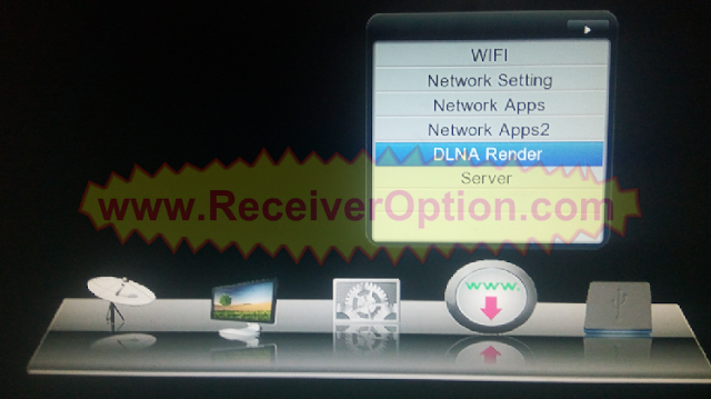 GX6605S HW203.00.049 NEW SOFTWARE WITH DLNA RENDER & XTREAM IPTV OPTION
