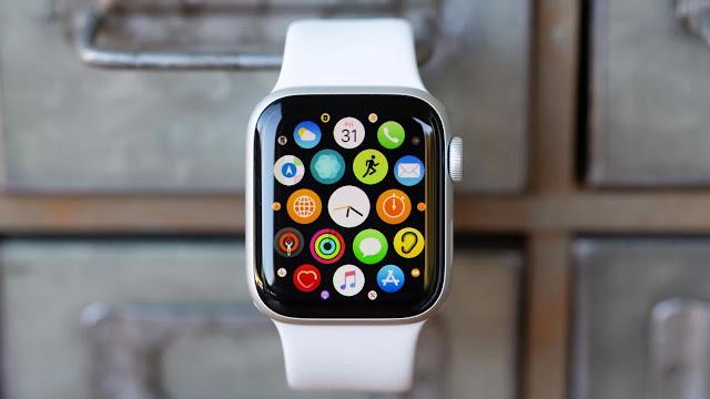 Apple Watch new update