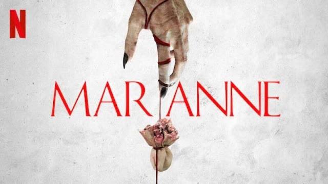 Crítica serie Marianne