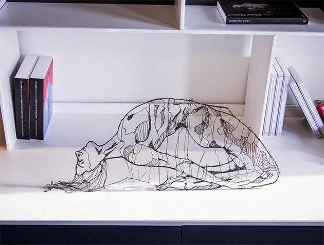 3D design, 3d printing pen