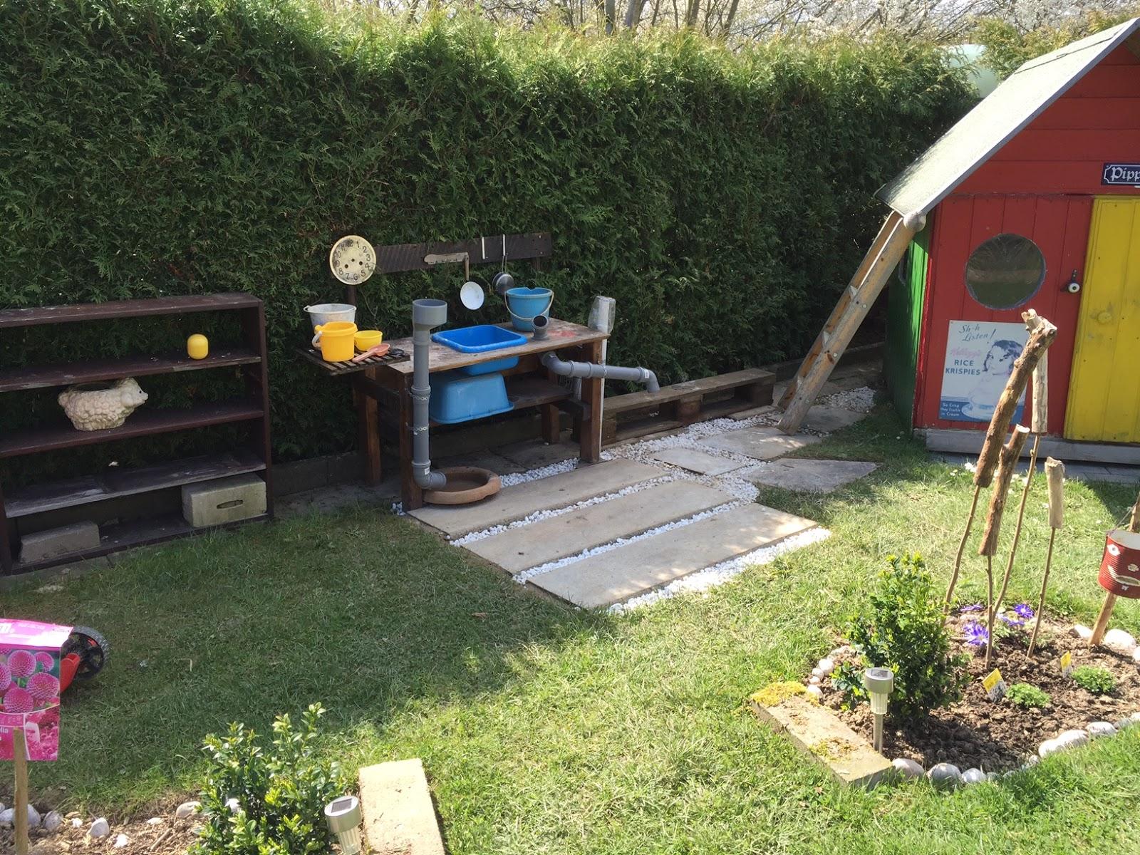 Schön Garten Ideen Kinder Schema