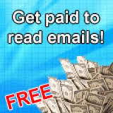 Get Paid to Read Emails!