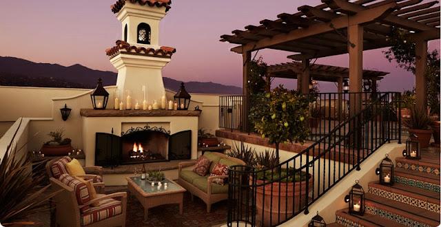 Canary Hotel em Santa Bárbara