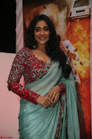 Regina Casandra in Lovely Beautiful saree Stunning Pics ~  Exclusive 50.JPG