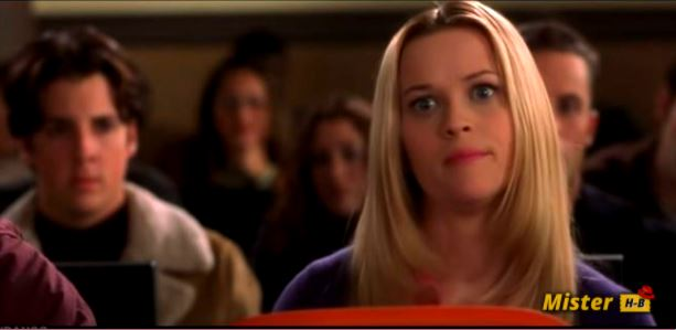 LEGALLY BLONDE 3 RELEASE DATE, INTRIGUE, CASTING, AND MORE..