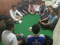 PERPPU ORMAS Mengancam Aktivis Kampus