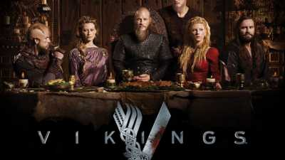 ViKings Season 6 Hindi Dual Audio Free Download HD 480p