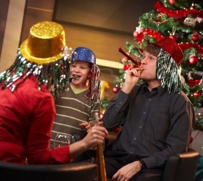 Cangurokids Juegos E Ideas Para Este Ano Nuevo Con Tus Hijos