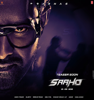Saaho HD Wallpapers