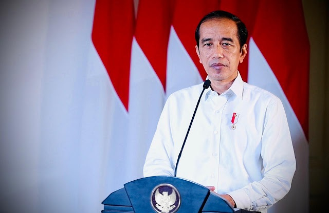 Search for KRI Nanggala 402, President: Mobilize All Strengths