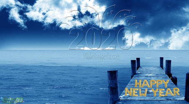 Happy New Year 2020 Beautiful Latest HD Nature Pictures Download For  Desktop