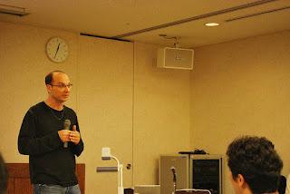 Andy Rubin, Pencipta Android,