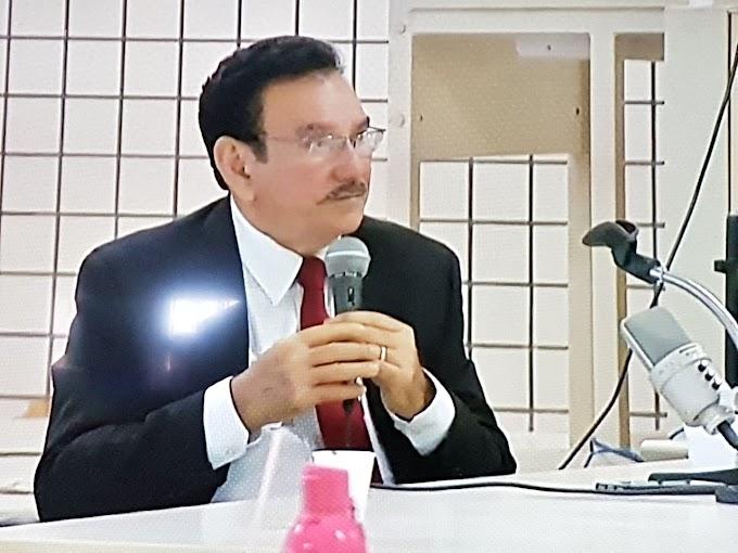 MPPA denuncia presidente da Câmara de Santarém e juiz determina afastamento do cargo