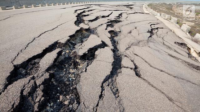 Gempa Magnitudo 5,1 Guncang Sigi Sulawesi Tengah