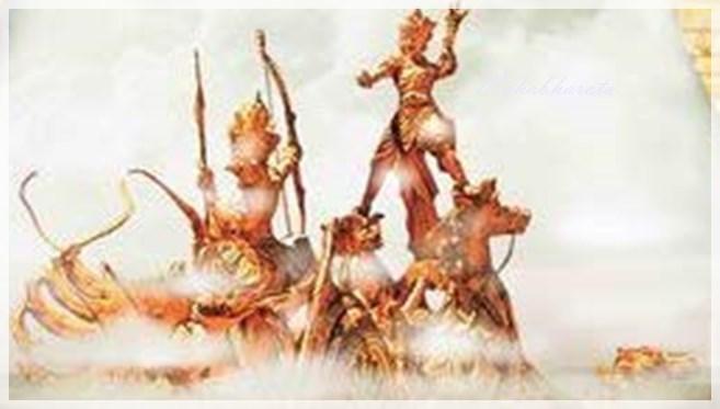 Kitab kuno Mahabharata