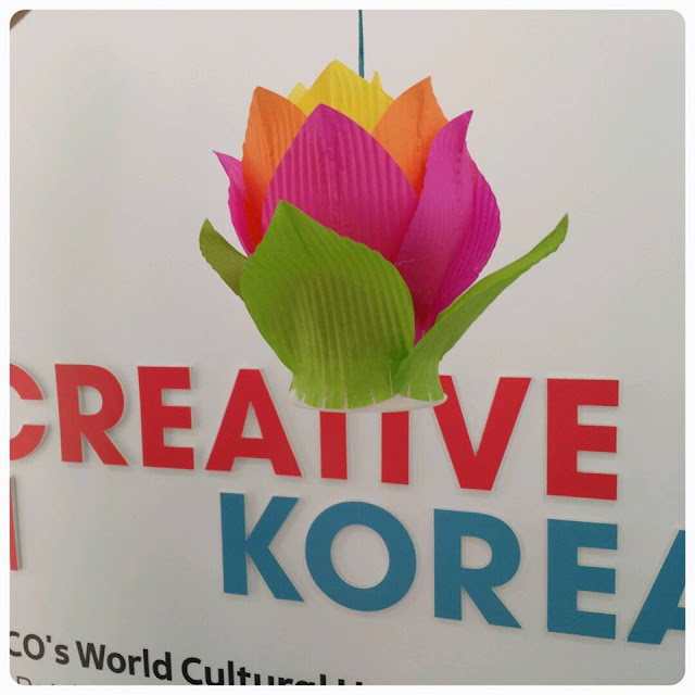 Casas dos Países - Casa da Coréia
