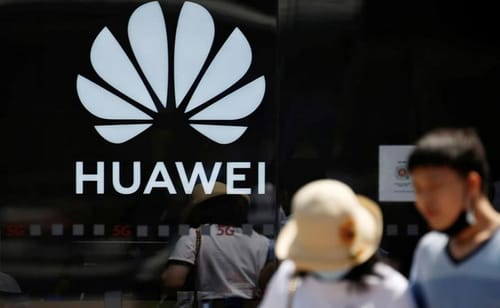 Huawei hopes to produce electric cars later this year