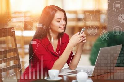 Tips Sukses Mendapatkan Uang dari bisnis afiliasi (Affiliate Marketing)