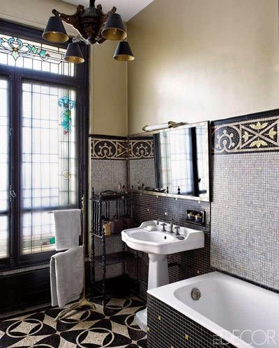 Small Master Bathroom Makeovers: Small Master Bath Remodel
