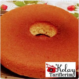 Fırınsız Kek Nasıl Yapılır?