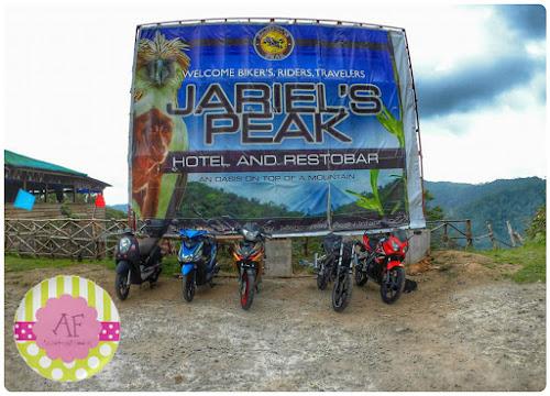 Jariel's Peak | Quezon Province