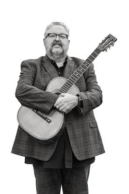 Mark Rubin Guitar