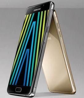 Gambar Samsung Galaxy A7 SM-A700F
