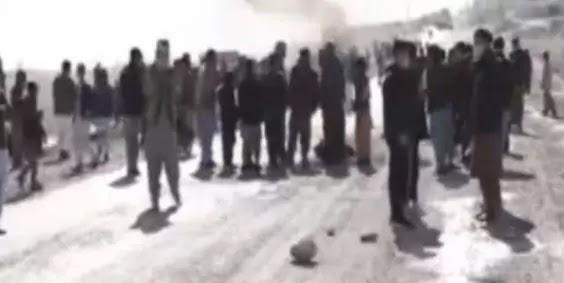 Hazara community members brutally killed in Machh heirs block main highway