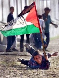 Tuhan, Palestina Jangan Redup
