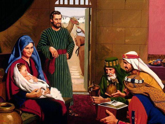 lava pes santa ceia batismo