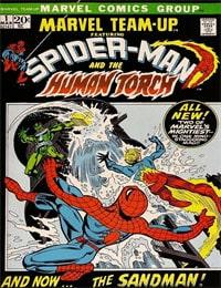 Marvel Team-Up (1972)