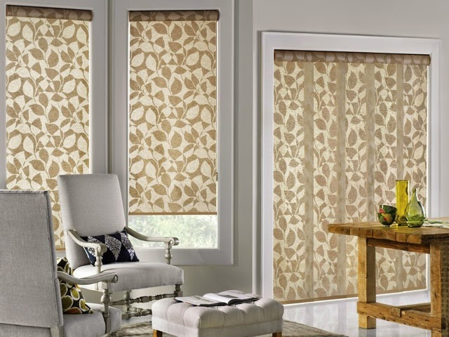 Designing Home Current Trends In Window Treatments